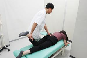 なぜ、その施術法が生理痛・生理不順に良いのか?